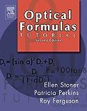 Optical Formulas Tutorial, 2e