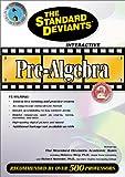 The Standard Deviants - Pre-Algebra, Part 2