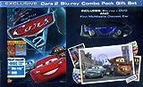 Cars 2 (Blu-ray Combo Pack Gift Set) [Blu-ray]