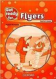 Get Ready for Flyers. Teacher's Book