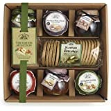 Cottage Delight The Cheeseboard Accompaniments Hamper