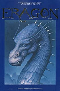 L'héritage : [1] : Eragon
