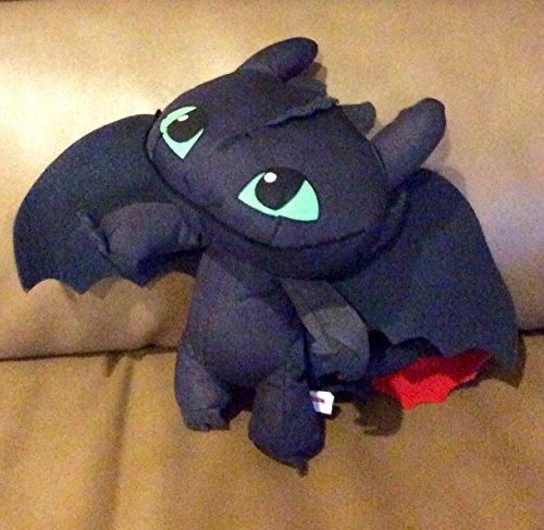 [How To Train Your Dragon 2 Toothless Night Fury 9