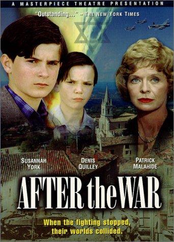 After the War [USA] [DVD]: Amazon.es: Nicholas Day, James ...