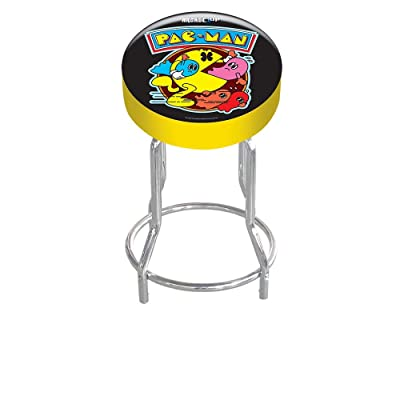 Stool- Pac Man: Toys & Games