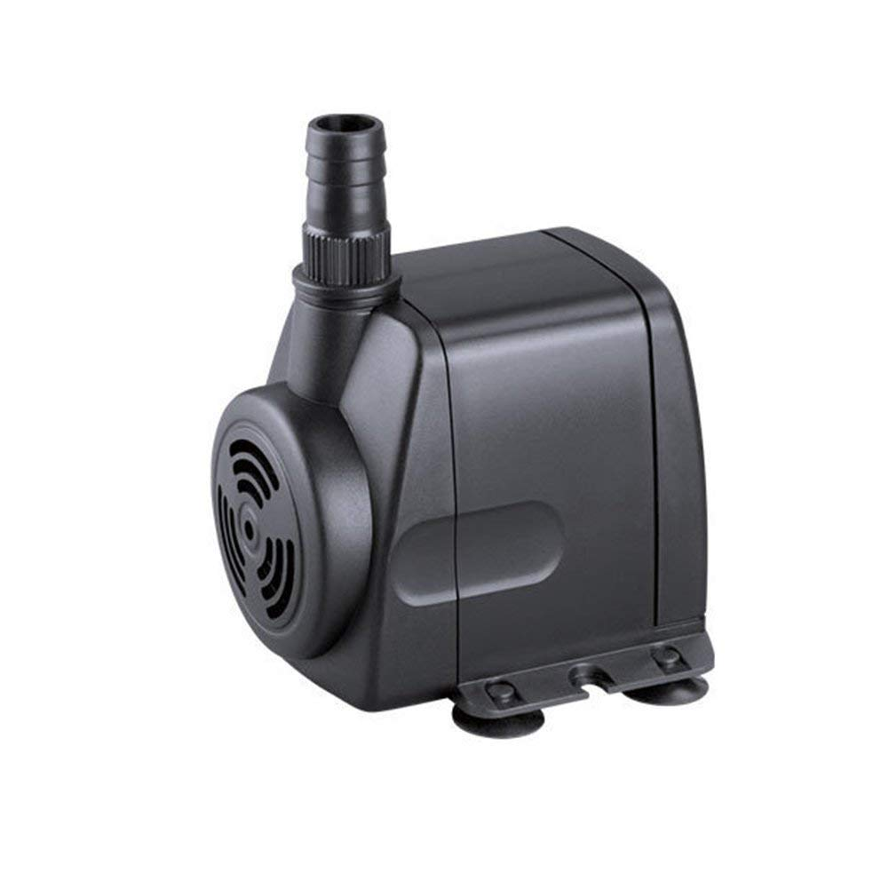 40w Drrie Submersible Water Pump for Pond, Aquarium, Fish Tank Fountain Water Pump Hydroponics with 3.28Ft (1M) Power Cord,22W,40w