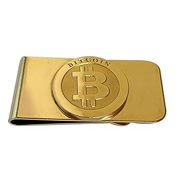 Fa.Wessel - Pinza para billetes Dorado dorado: Amazon.es ...