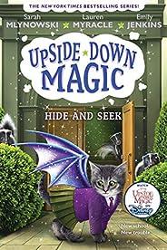 Hide and Seek (Upside-Down Magic #7) (7)