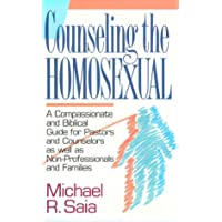 Counseling the Homosexual