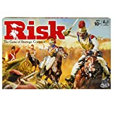 Risk Board Game The Game Of Global Domination