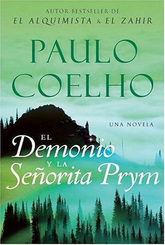 Read Online El Demonio y la Senorita Prym: Una Novela PDF