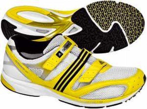 Adidas Adizero LT +/285358colore: White/Black/Yellow