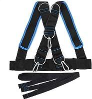 Multi Purpose Sled Harness Vest
