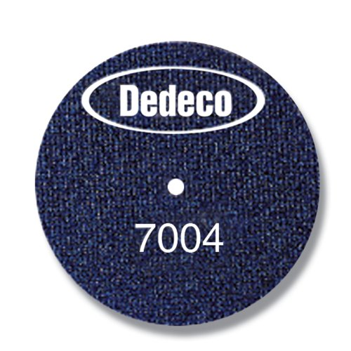 Dedeco 9591 Fibre-Cut Discs, 4'' x 0.049'' (Pack of 100) by Dedeco