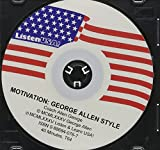 img - for Motivation: George Allen Style book / textbook / text book