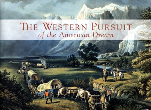 pursuit of american dream The american dream is the right for each person to pursue his or her own idea of happiness its history, from the declaration of independence.