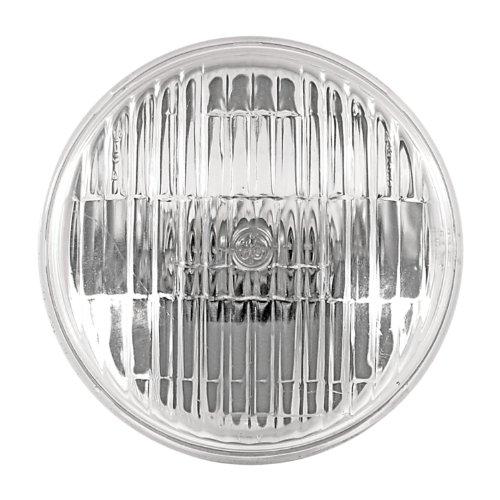 GE Soft White 19025 120-Watt, 1050-Lumen PAR56 Wide Floodlight Bulb with Screw Terminal Base, 1-Pack