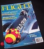 Flight Journal December 2001 (Volume 6, No.…