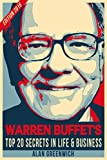 warren buffet top 20 secrets in life and business edition 2016 short read straight to the point no fluff