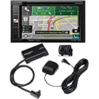 Pioneer AVIC-5201NEX Navigation DVD Apple Play +Free ND-BC8 +Sirius SXV300V1+Audiocon Earphone