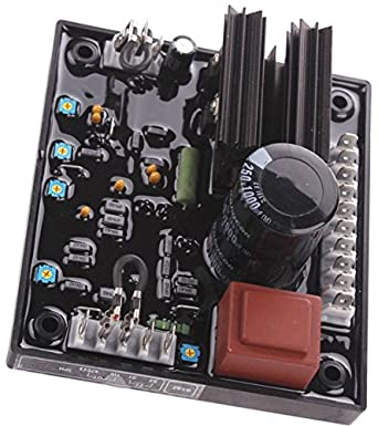 new automatic voltage regulator avr r438 for leroy somer amazon in rh amazon in Leroy Summers Distributors Leroy Summers Distributors