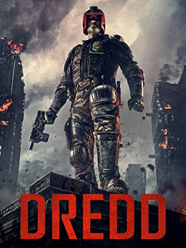 Dredd (Lord Of The Rings Amazon Tv Show)