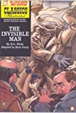 Classics Illustrated #2: The Invisible Man (Classics Illustrated Graphic Novels)