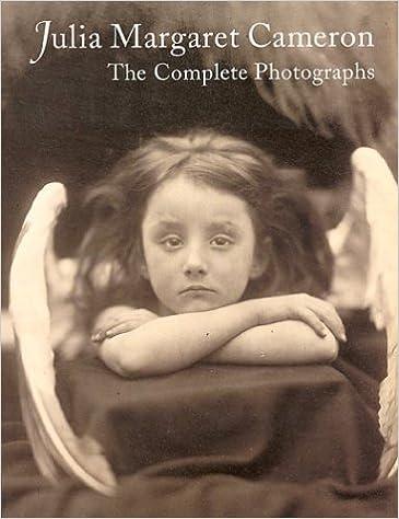 Julia Margaret Cameron: The Complete Photographs