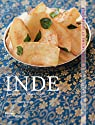 Inde, cuisine intime et gourmande par Beena Paradin Migotto