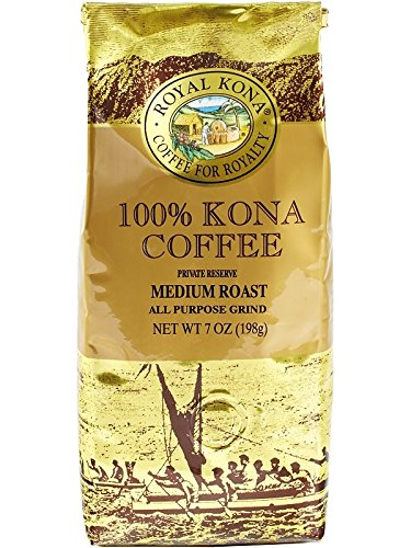 Royal Kona Ground Coffee