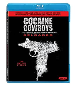 Cocaine Cowboys Reloaded [Blu-ray] (Sous-titres français) [Import]