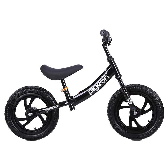 Bicicletas sin Pedales Bicicleta para niños y niñas Los ...