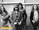 Led Zeppelin Live in Seattle 1977 DVD