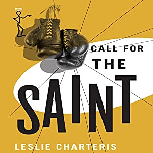 Call for the Saint Audiobook