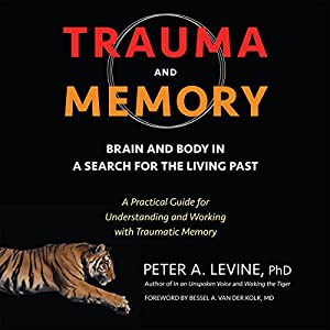 Trauma and Memory Audiobook