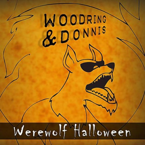 (Werewolf Halloween)