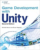 Game Development with Unity, 2nd Edition Front Cover