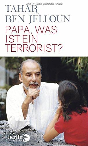 Papa, was ist ein Terrorist?