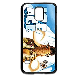 Ice Age Scratch Case Cover For Samsung Galaxy S5 - Skin