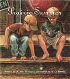 Prairie Summer, Nancy Hundal, 1550414038