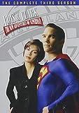 Lois & Clark: The Complete Third Season (Sous-titres franais)