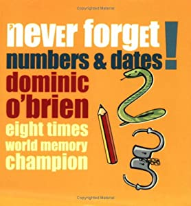 NUMBERS AND DATES (NEVER FORGET S.)