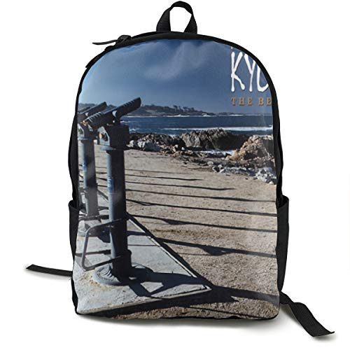 Kyuss Muchas Gracias Unisex,lightweight,durable,school Backpack,multi-function Backpack,travel Backpack,school Bag (Muchas Gracias The Best Of Kyuss)