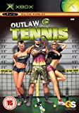 Outlaw Tennis (Xbox) [Import anglais]