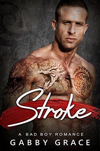 Stroke by Gabby Grace ebook deal