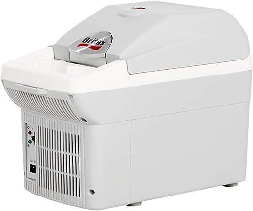 MMBZ Nevera del Coche 6 litros, congelador de dormitorios portátil ...