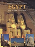 Egypt, Wolfgang Jahn and Rosel Jahn, 9774244664