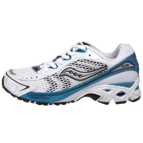 0630802fb935 good Saucony Women s Grid C2 Flash Running Shoe - bennigans.com.mx