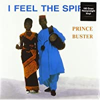I Feel The Spirit (Vinyl)