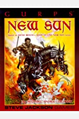 GURPS New Sun (GURPS: Generic Universal Role Playing System) Paperback